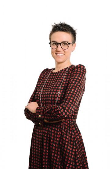 Annanora Benzoni consulente del lavoro cantù