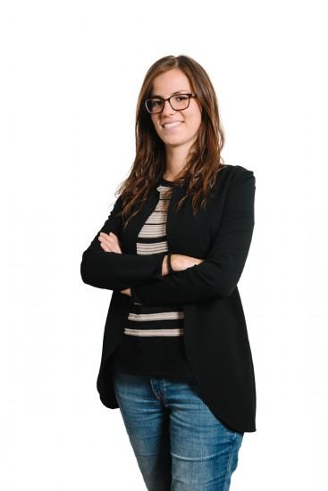Valeria Casati responsabile area contabile studio tagliabue commercialisti cantù